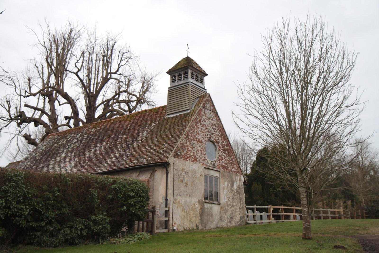 St Winfreds Church